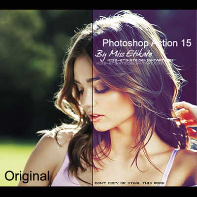 The Best Free Photoshop Actions & Presets for ...