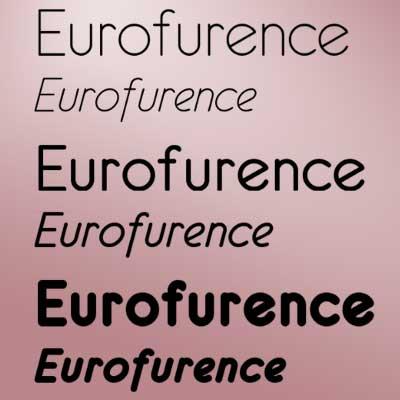 Free San Serif Fonts - Eurofurence