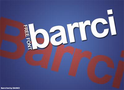 Free San Serif Fonts - Barrci