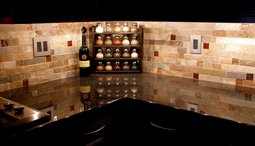 Kitchen Backsplash Designs and Ideas