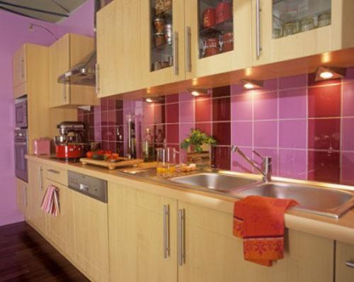 60 kitchen backsplash designs for Kitchen design 65 infanteria
