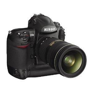 Nikon D3x 24.5MP