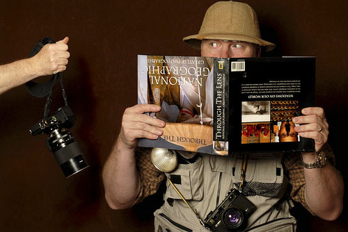 Photography Education – National Geographic
