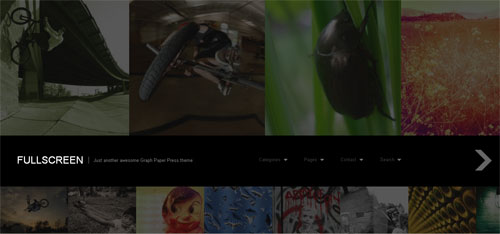 (Freebies) Most Beautiful WordPress Theme for Photographers