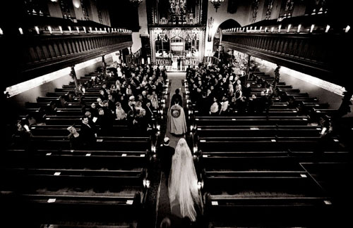 Wedding Photojournalism Examples by Jeff Ascough