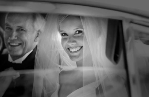 Wedding Photojournalism Examples by Marcus Bell