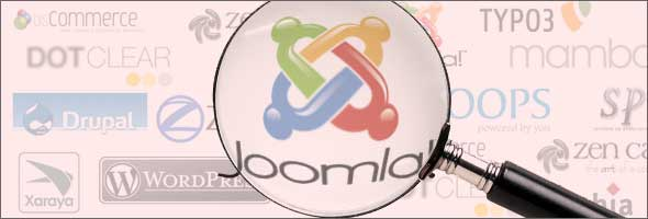 Choosing Joomla as Your Content Management System