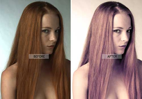 Download Free Sepia Tone Photoshop Action by Angelscrime