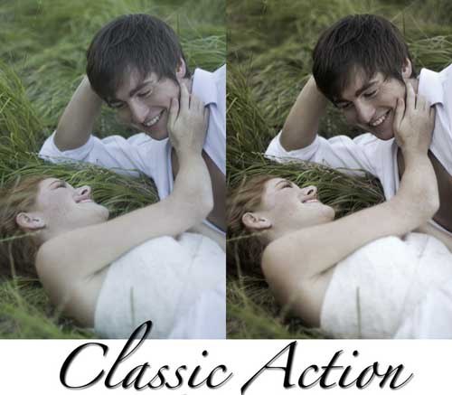 Download Free Sepia Tone Photoshop Action by Sd-stock