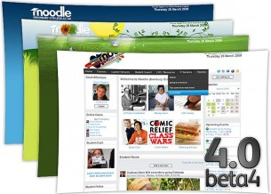 Free Moodle Themes - Newbury College Themes