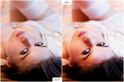 Free Wedding Photography Photoshop Actions