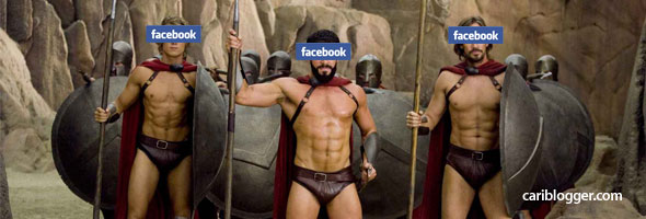 Facebook Project Spartan