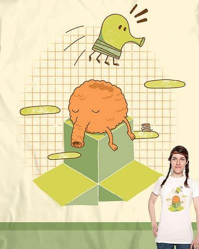 Giant Doodle Jump