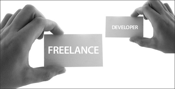 Working as a Freelance Web Developer