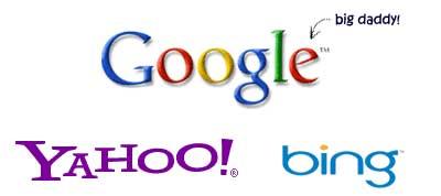 Google Big Daddy