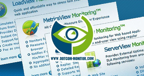 Dotcom Monitor Resolves Web Monitoring Issues Efficiently