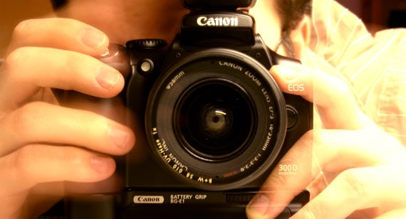 How to Buy your First Digital SLR camera?