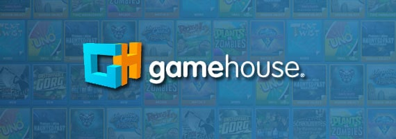 Play your Way at GameHouse.com
