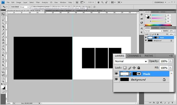 How to Make Custom Photo Book Layout?