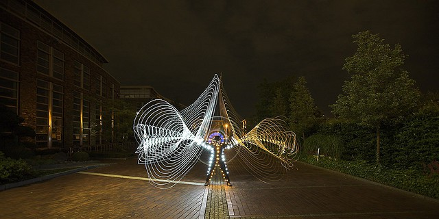 Light Graffiti by LAPP-PRO