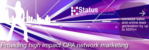 Increase Sales with CPA Advertising Network