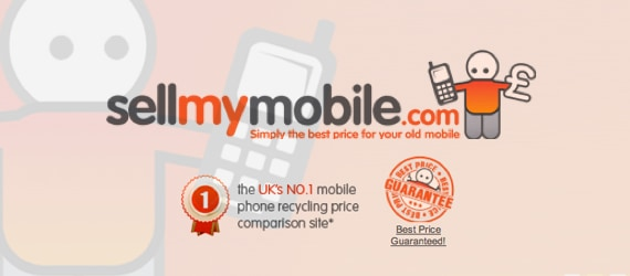 Recycle Your Mobile Phone for Cash with SellMyMobile.com