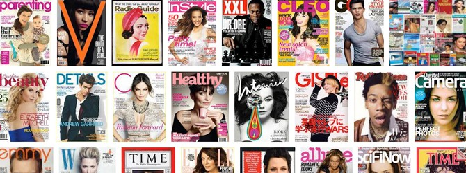 How to Choose Magazine Subscriptions Online?