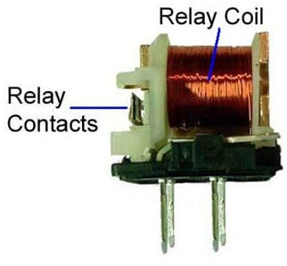 How Electrical Relay Works?