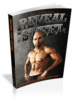 Clint Nielsen's Reveal The Steel