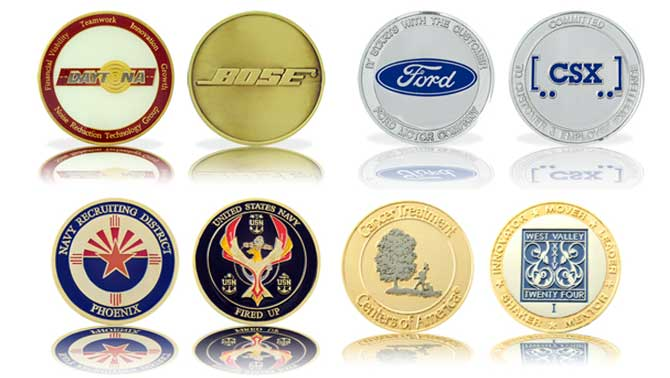 military coin design template - custom coins challenge coins creative ideas