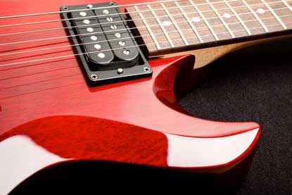 Review of the Gibson Les Paul Studio Faded (Worn Cherry)