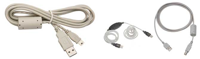The Evolution of USB Cables