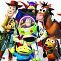 Toy Story 2 Accidently Deleted; Lessons In Backups And Data Recovery
