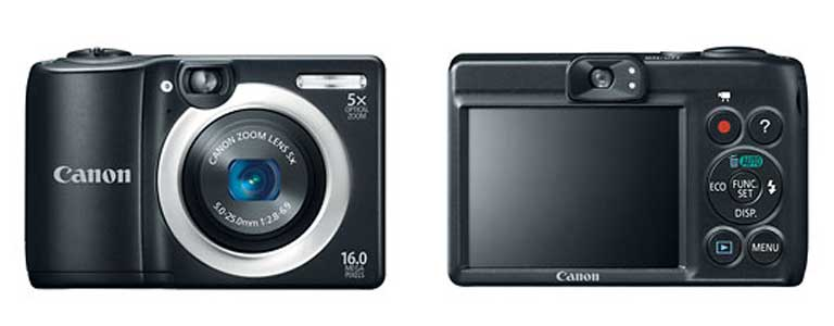 5 Cameras To Consider For Your Next Vacation