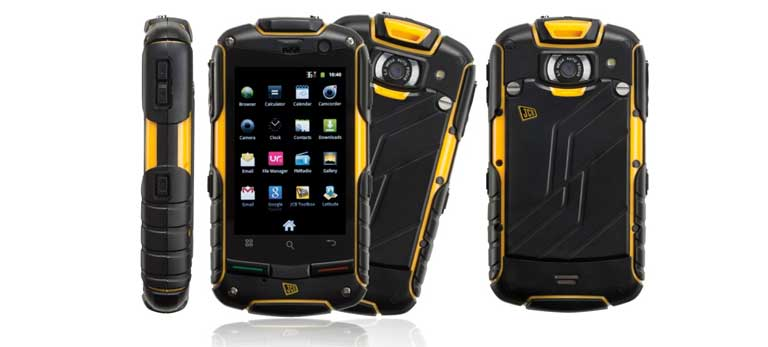 the world's most durable smartphones