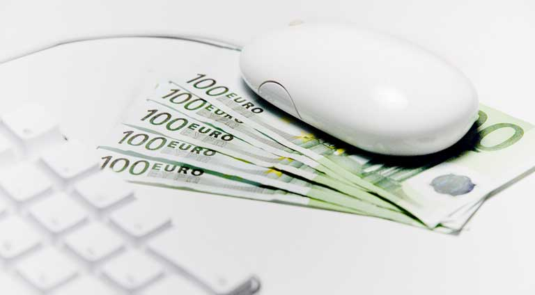 Make Money Online: The Key to Financial Independence and Abundance