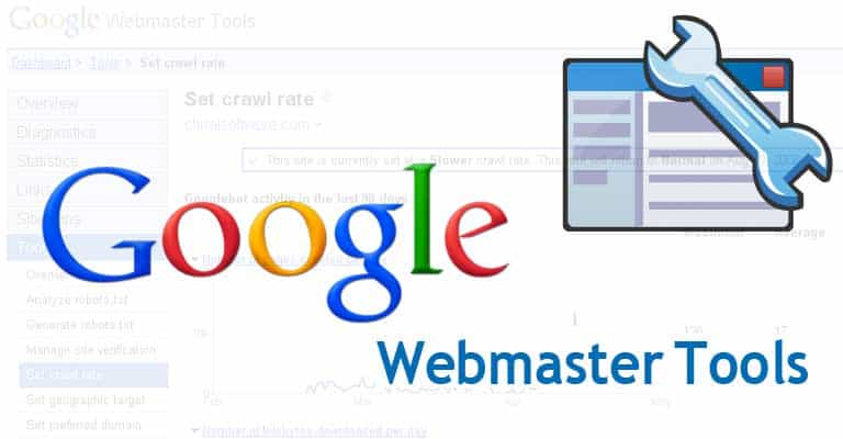 Image result for webmaster tools google
