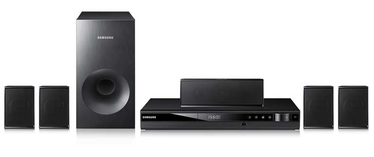 Buy a Home Theatre System Tips