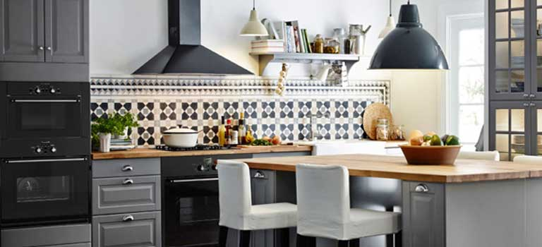 Cool Contemporary Kitchen Ideas