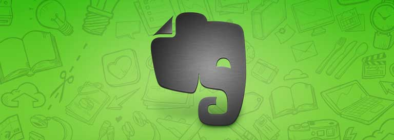 Leverage Evernote Into Your Literary Review Writing