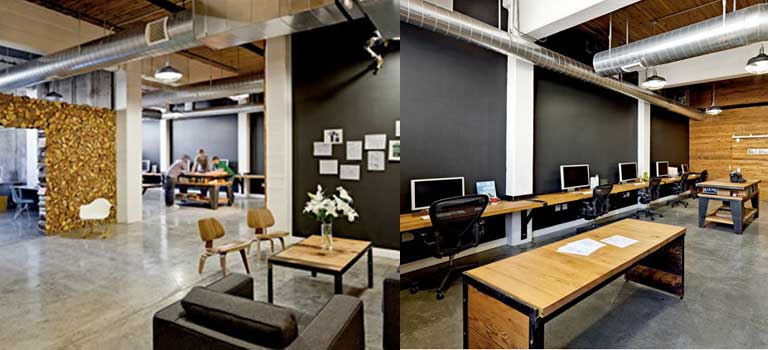 Superbe Five Of The Best Office Designs