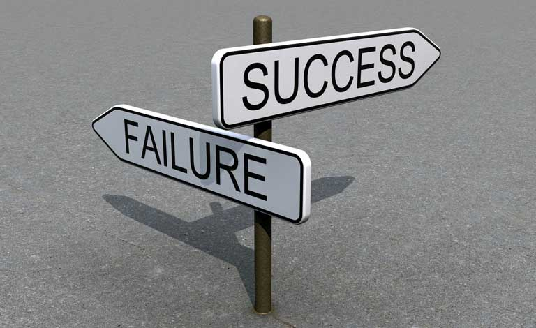 Five Ways to Avoid Business Failure