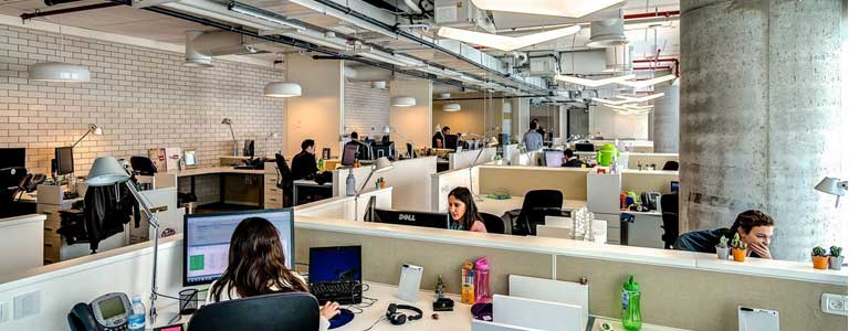 Top Ideas You Should Remember About Serviced Offices