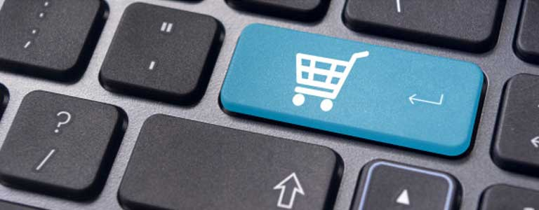 Using One-stop Online Shopping Sites