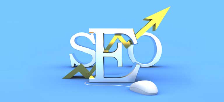SEO Web Page Design