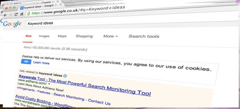Choosing the Right Keywords to Target for Your Website