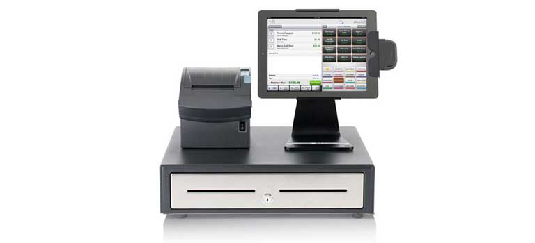 Stay Connected and Boost your Profits with an iPad POS