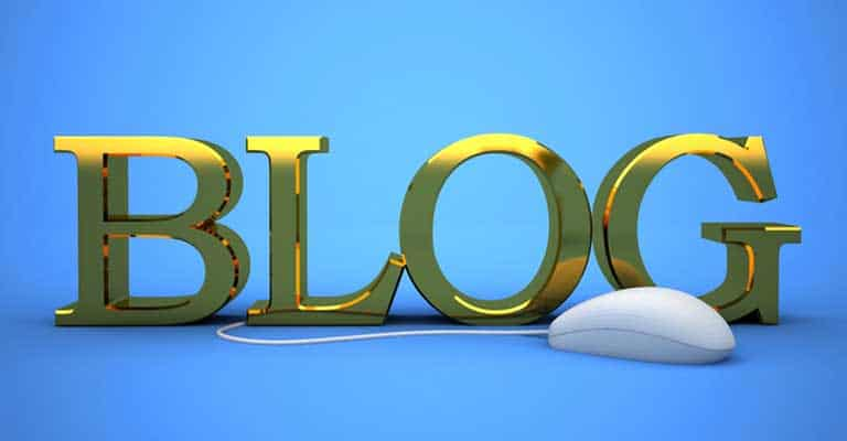 7 Ways Blogging Helps Your Search Marketing Efforts