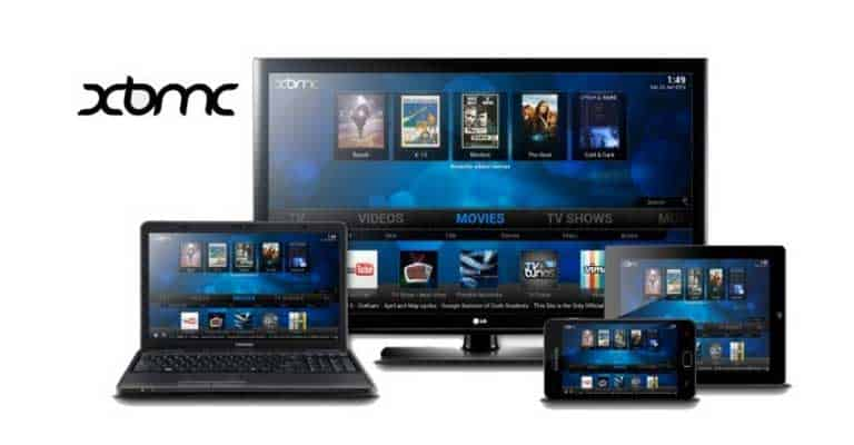 What is XBMC?
