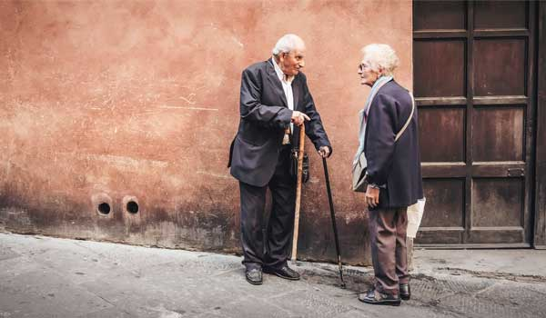 Ageing Population Growth: Crisis or Potential?